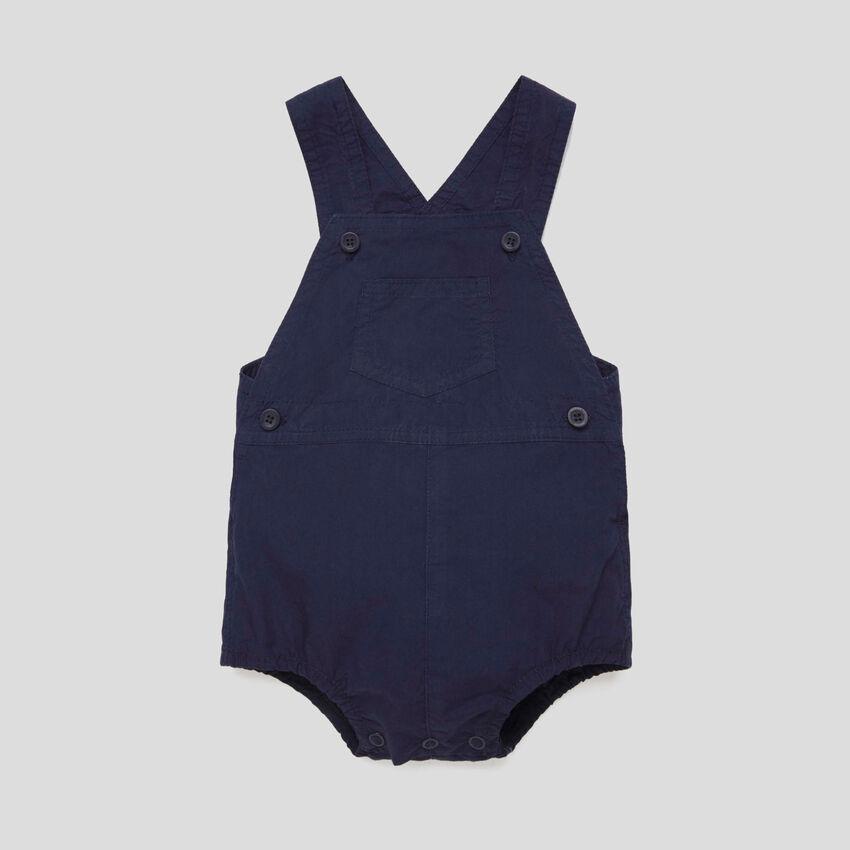 Bodysuit overalls