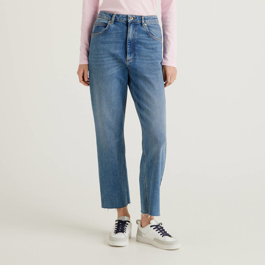 Daddy fit jeans