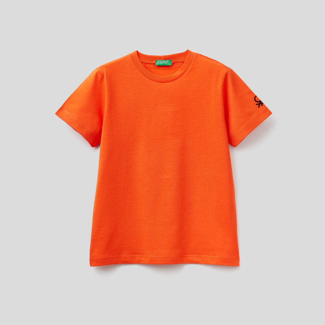 Pantal/ón para Ni/ñas Z6ERJ United Colors of Benetton