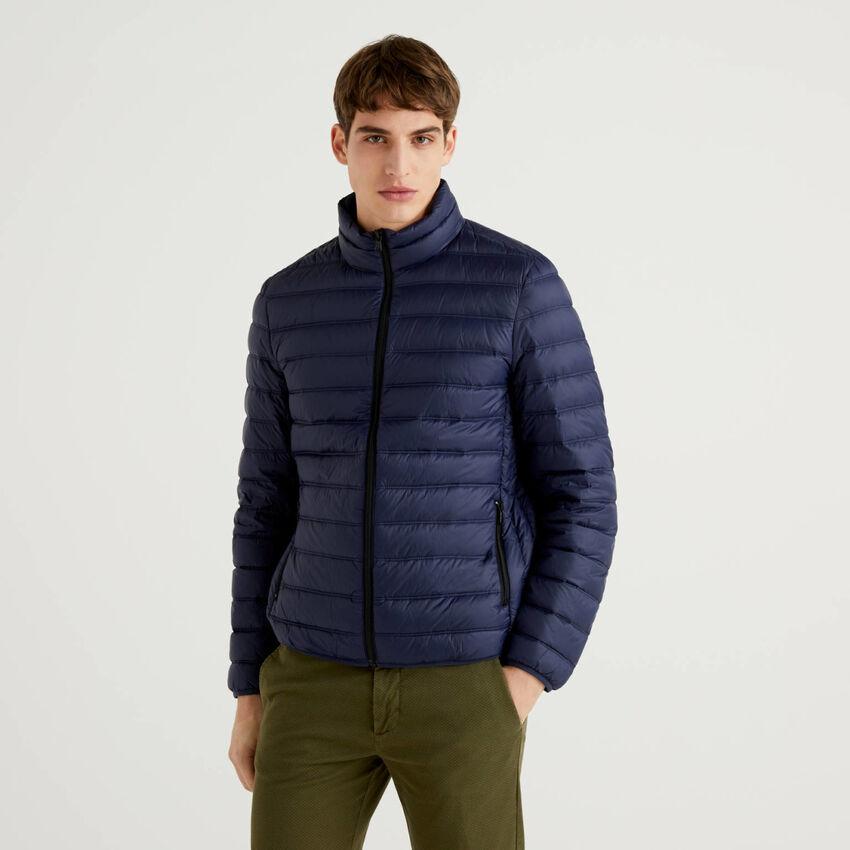 Ultralight slim fit padded jacket